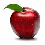 03 - pommes pour blanchir les dents2