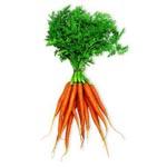 04 - carottes pour blanchir les dents
