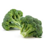 05 - brocoli pour blanchir les dents
